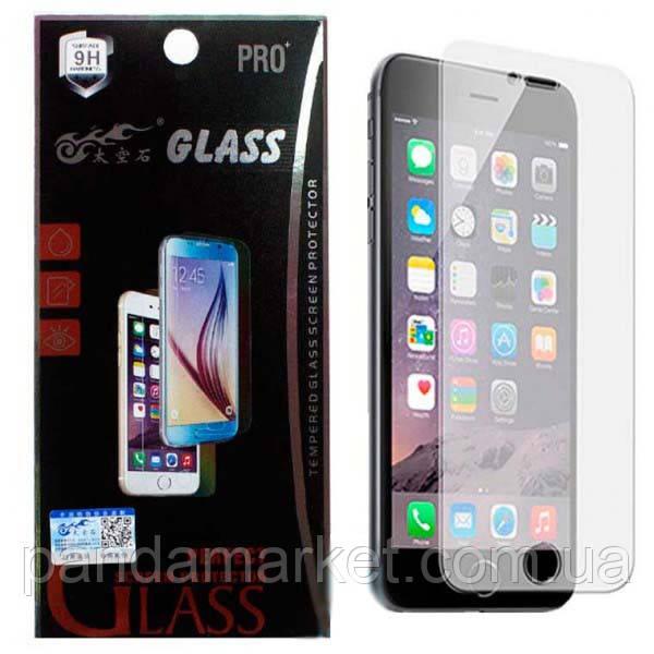 Захисне скло 2.5D Huawei GR3 0.26mm King Fire