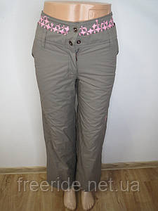 Подростковые лыжные штаны Wedze (152) 12 лет Stratermic