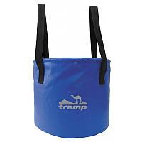 Ведро складное походное Tramp TRC-070 8 л