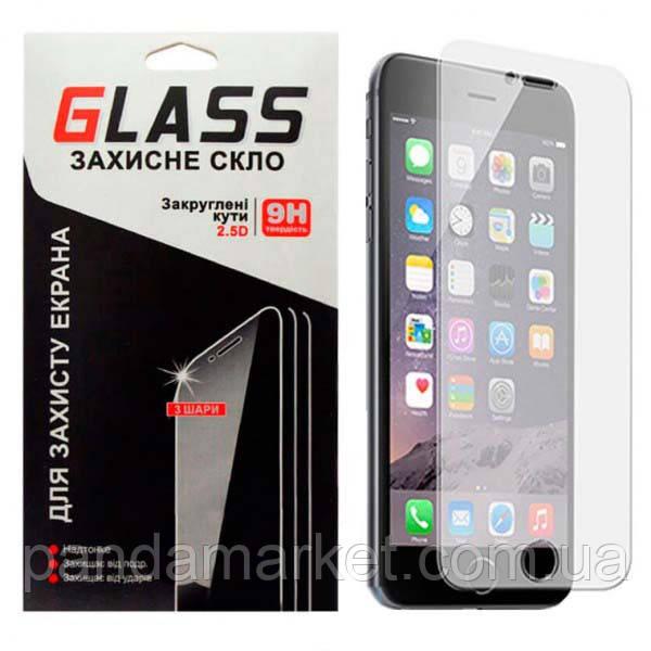 Захисне скло 2.5D LG X View K500 0.3mm Glass