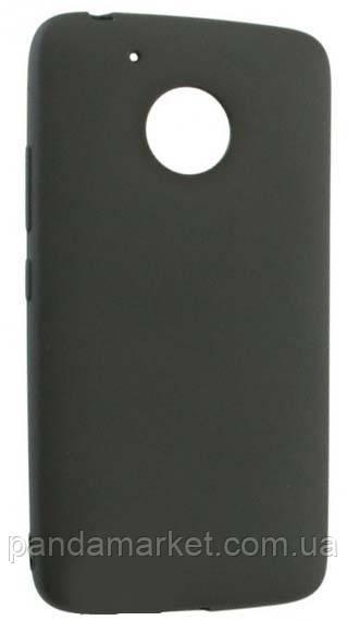 Чохол накладка Cool Black Motorola Moto G5 XT1676