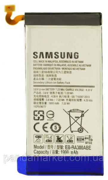 Аккумулятор Samsung EB-BA300ABE 1900mAh A3 (2015) A300 Оригинал