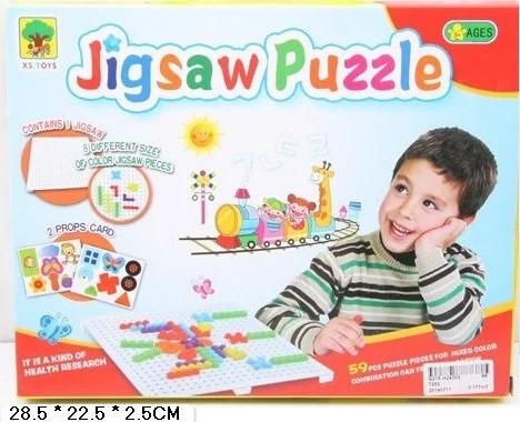 Игра мозаика для детей 7252