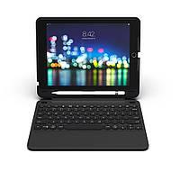 "Чехол-клавиатура ZAGG Slim Book Go Black для iPad Pro 12.9"" (2020   2018)"