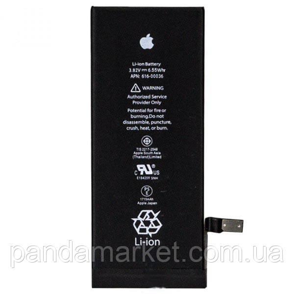 Аккумулятор Apple iPhone 6S 1715mAh Оригинал