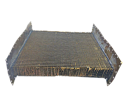 Сердцевина радиатора ЮМЗ (4-х рядн.) (148 сот) (медная)