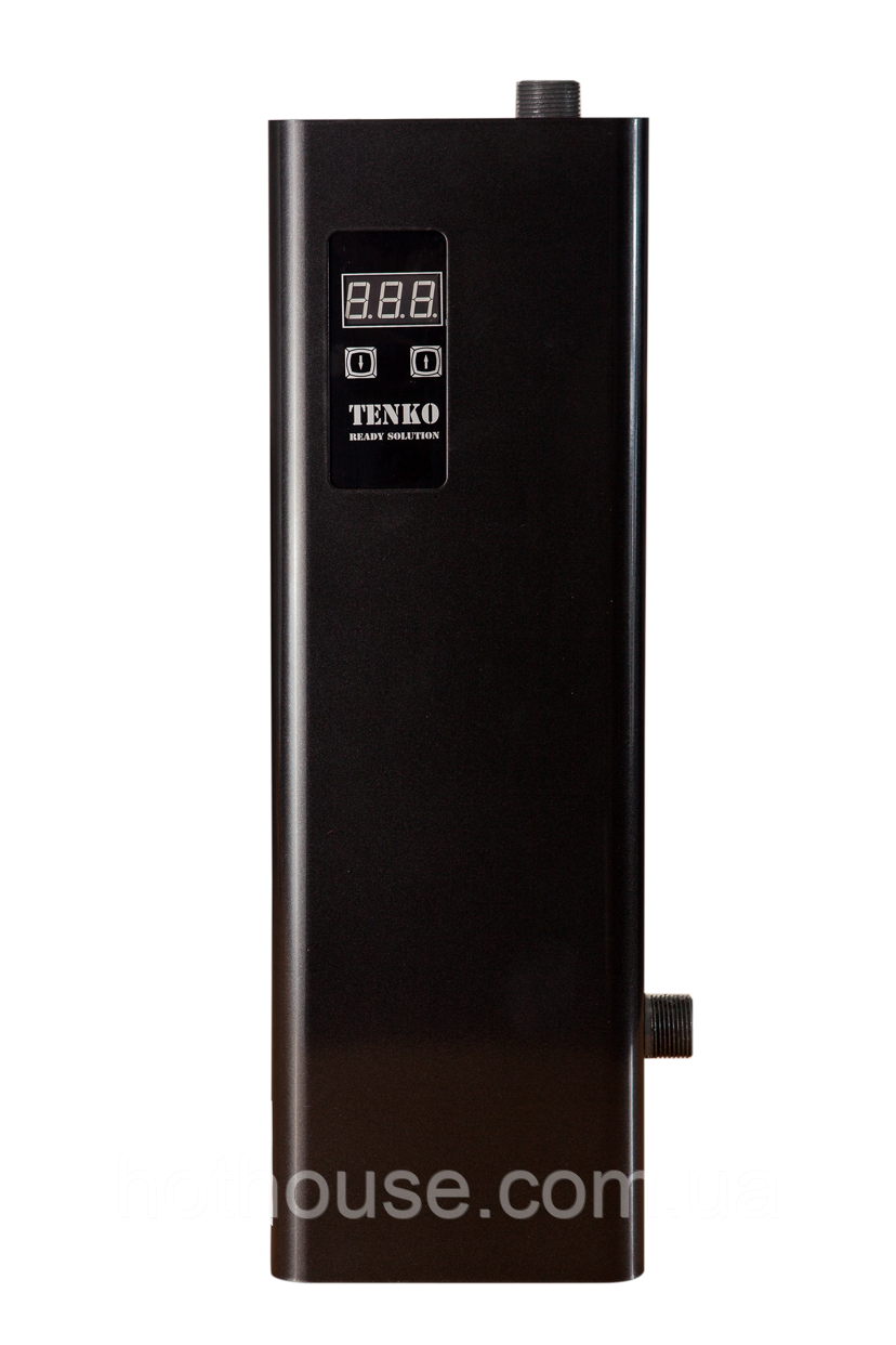 Електричний котел ТЭНКО Mini Digital 3 кВт /220 В тенко