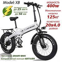 Електровелосипед XB. 400W