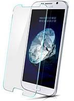 Захисне скло 2.5D Samsung G920 S6 (0.3mm, 2.5D, з олеофобним покриттям)