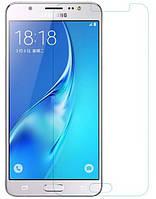 Захисне скло 2.5D Samsung J510 J5 (2016) (0.3mm, 2.5D, з олеофобним покриттям)