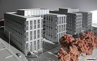 Проектирование гражданских, административных, жилых, культовых зданий