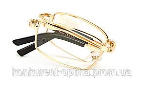 Имидживые складные очки для зрения