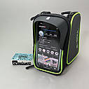 Велосумка під телефон, сумка на раму велосипеда, сумка під телефон, фото 2