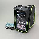 Велосумка под телефон, сумка на раму велосипеда, сумка под телефон, фото 2