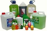 Мыло жидкое 5л в ПЕТ-бутылках, фото 1