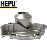 Водяной насос (помпа) на Renault Trafic / Opel Vivaro 1.9dCi (2001-2006) HEPU (Германия) P955, фото 2