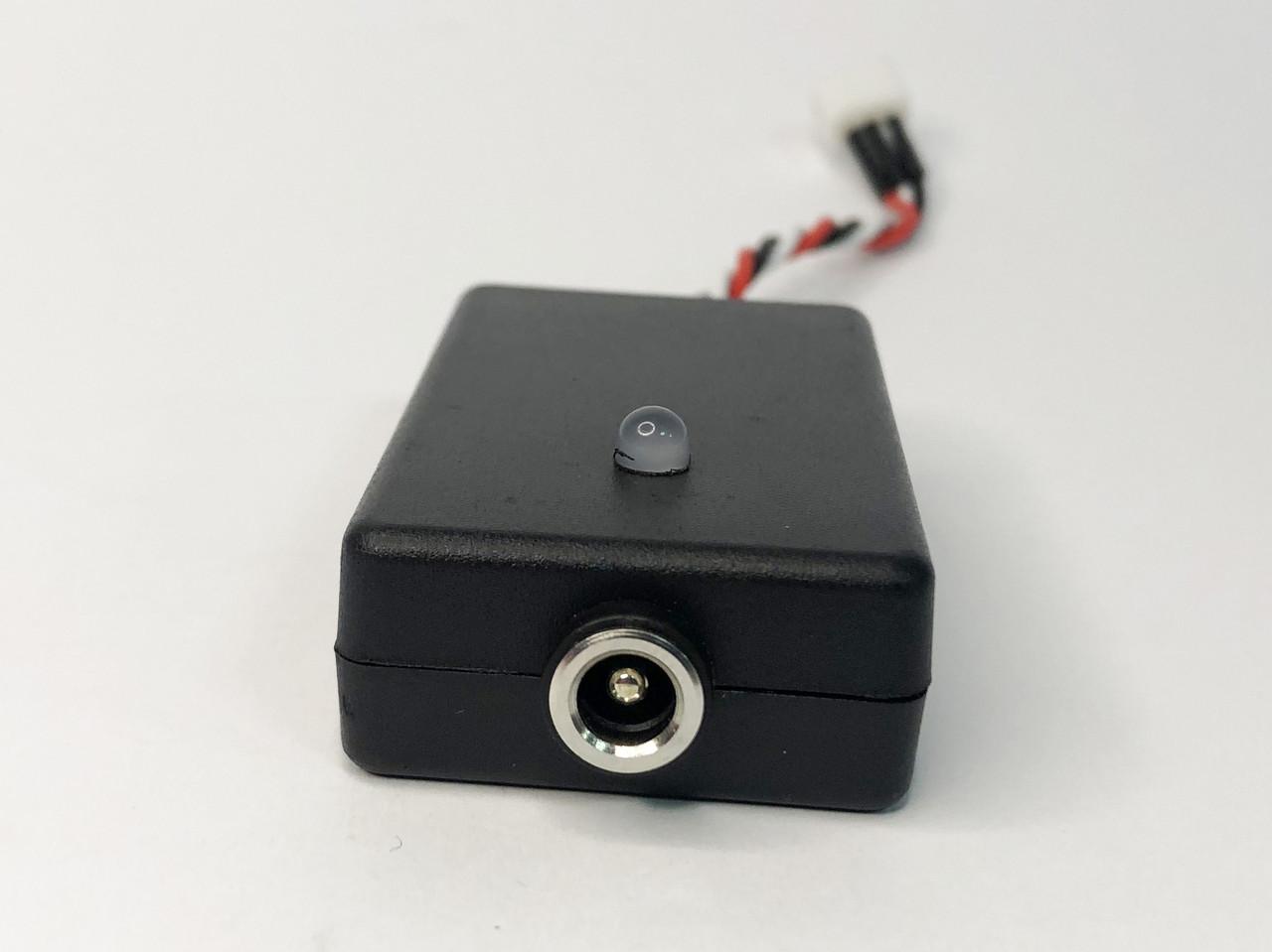 Балансирующее зарядное устройство для 2S аккумуляторов 7,4 (8,4В)