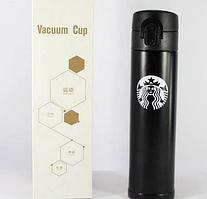 Металлический Термос Starbucks 350ml (ВидеоОбзор)