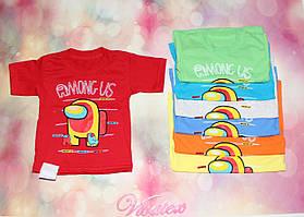 Детская футболка Амагас кулир