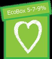 Программа лояльности 💚 EcoBox 5-7-9%