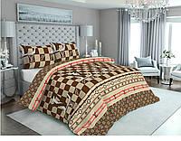 Постельное белье двуспального размера Louis Vuitton