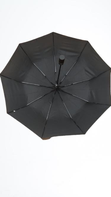 Парасолька MARIO Umbrellas MR-14 чоловічий (чорний)