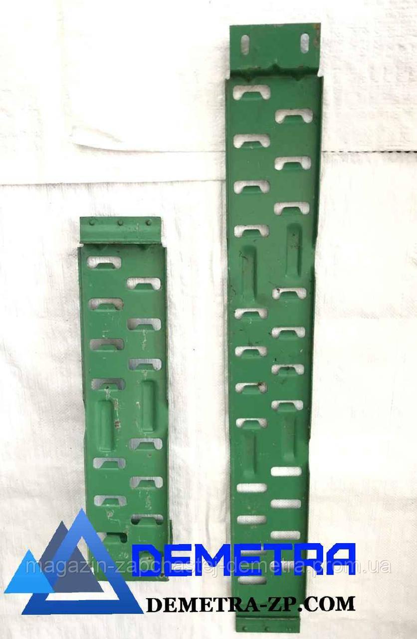 Защитные щитки клавишей соломотряса ДОН-1500 А/Б, Акрос, Вектор, Полесье. РСМ-10.12.145