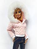 Одяг для ляльок Барбі - куртка*, фото 4