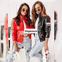 """Куртка жіноча демісезонна стильна, розміри 42-52 (4кол) """"MARIANNA"""" недорого від прямого постачальника"""