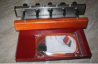 Свердлильний механізм 5 отворів, фото 1