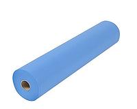 Doily Простынь 0.8х50 м (спанбонд 25г/м2) рул - Голубой