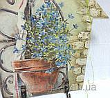 Ключница Прованс, ручная работа, фото 2
