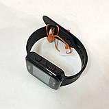 Часы наручные SKMEI с LED дисплеем. Цвет: черный, фото 4