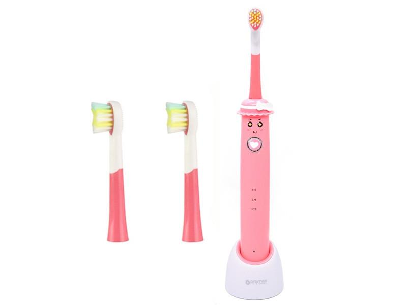 Зубна щітка для дітей OROMED ORO-SONIC KIDS GIRL