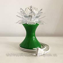 Ночник RHD-21. Цвет: зеленый