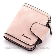 Женский кошелек клатч Baellerry Forever Mini. Цвет: розовый