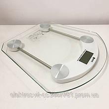 Весы напольные BITEK YZ-1603B