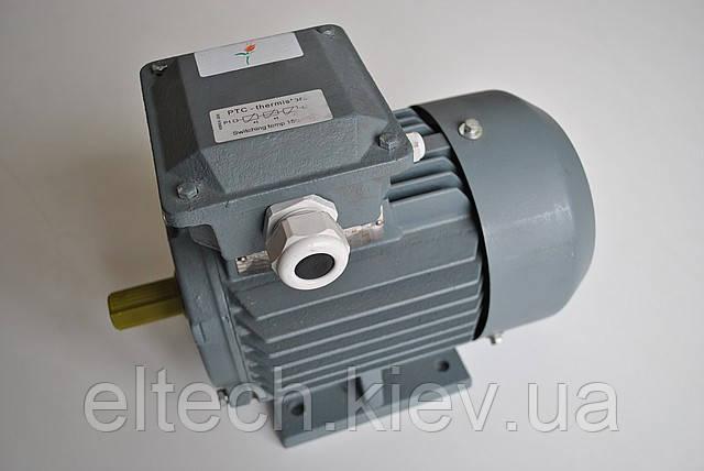 200кВт/1500 об/мин, лапы, 13ВA-315L-4-В3. Электродвигатель асинхронный Lammers