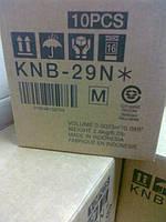 KNB-29N Ni-MH Аккумулятор (1500 mAH)