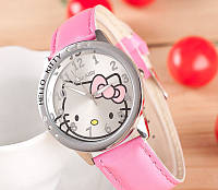 Наручные часы hello kitty детские
