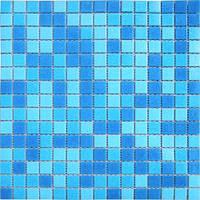 Мозаика микс MC 107( 2 х 2 )см