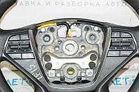 Кнопки управления (на руле) Hyundai Sonata 15-17 usa 96720-C2060-UN5 Хьюндай Соната