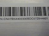 Блок живлення BN44-00330B Rev 1.0 від PDP ТЕЛЕВІЗОР Samsung PS50C530C1W, фото 2