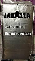 Lavazza CREMA e Gusto Gusto Forte 250 г(Молотый натуральный кофе)Италия