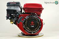 Двигатель бензиновый Weima BT170F-S (7 л.с шпонка, вал 20 мм)