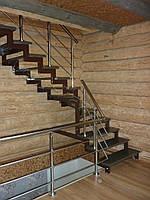 Лестницы в частных