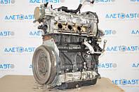 Двигатель VW CC 08-17 2.0 CCTA TSI 70к, эмульсия/клин 06J-100-035-F Фольксваген СС