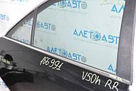 Молдинг дверь-стекло центральный зад прав Toyota Camry v50 12-14 usa 75730-06110 Тойота Камри