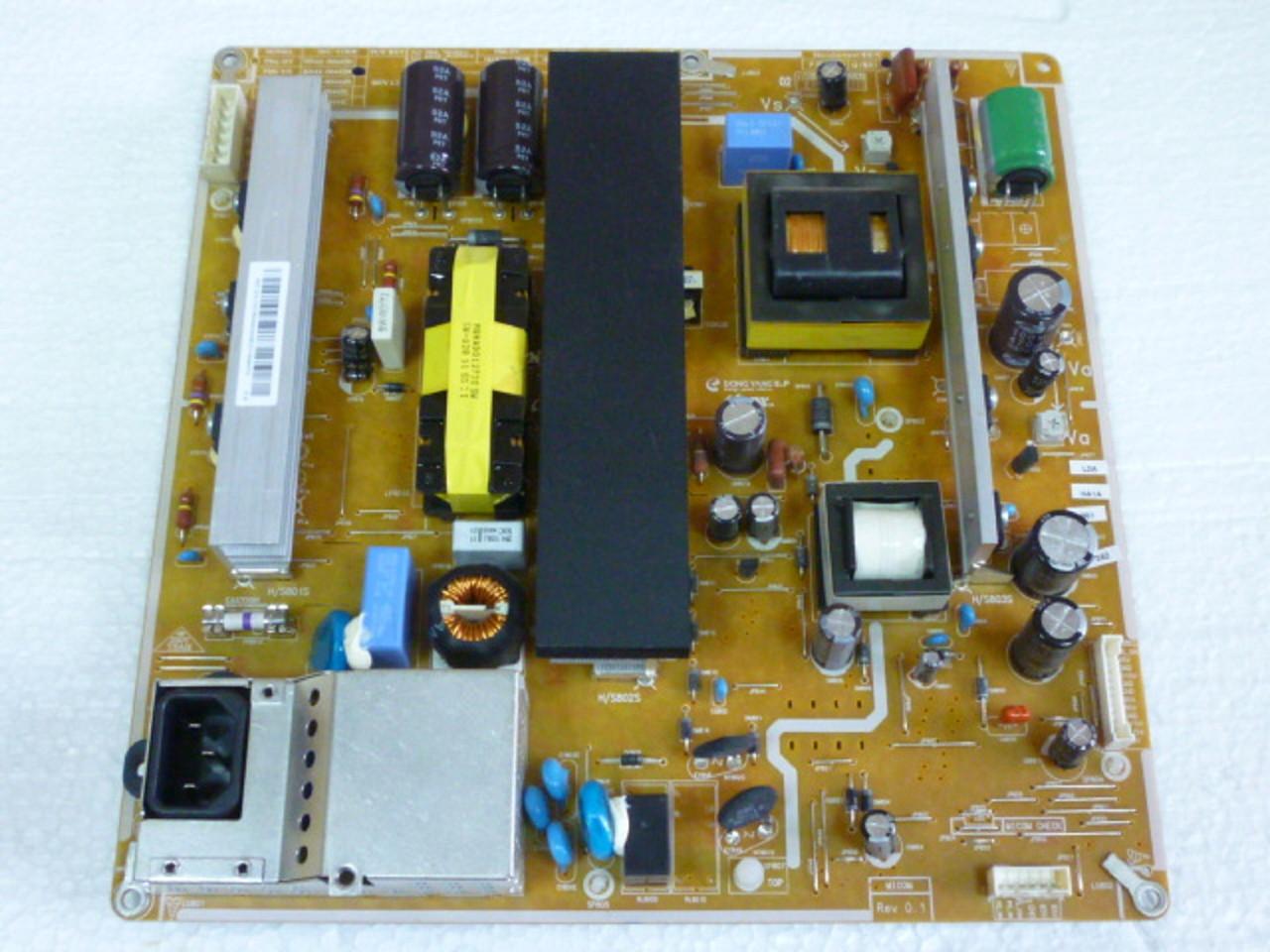 Блок живлення BN44-00443B від PDP ТЕЛЕВІЗОР Samsung PS51D450A2WXXH