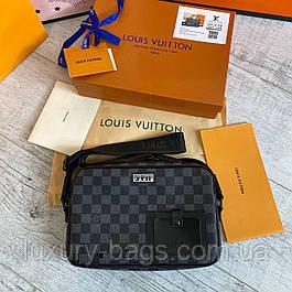 Чоловіча сумка Louis Vuitton Danube